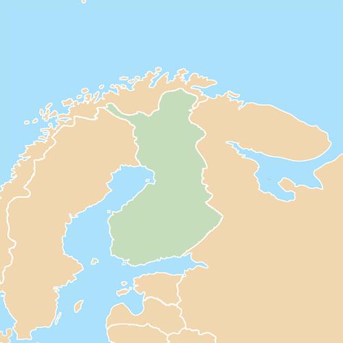 Nazioni answer: FINLANDIA