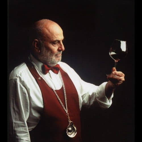 Professioni answer: SOMMELIER
