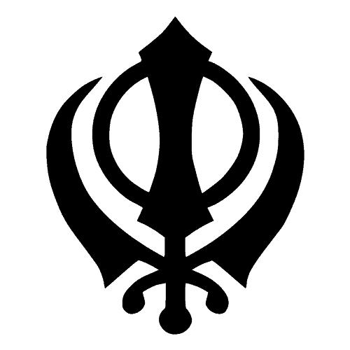 Simboli answer: KHANDA