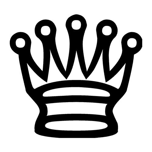 Simboli answer: REGINA