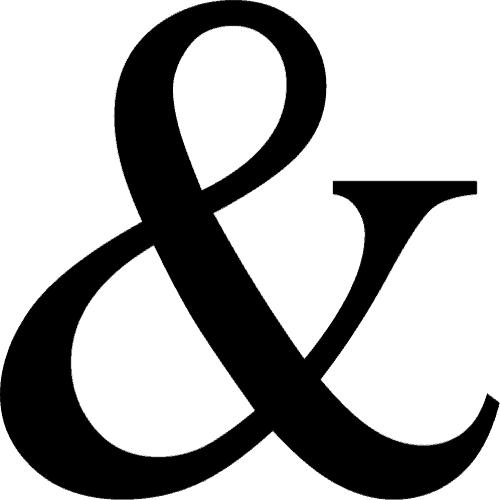 Simboli answer: E COMMERCIALE