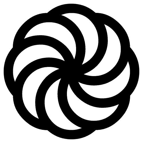 Simboli answer: RUOTA ARMENA