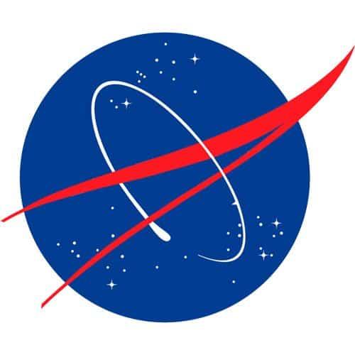 Spazio answer: NASA