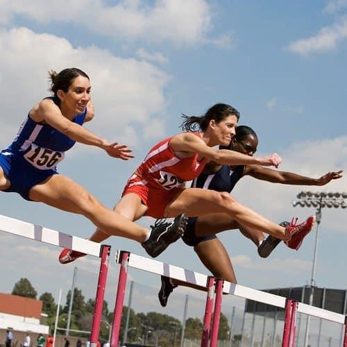 Sport answer: CORSA A OSTACOLI