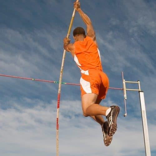 Sport answer: SALTO CON L`ASTA