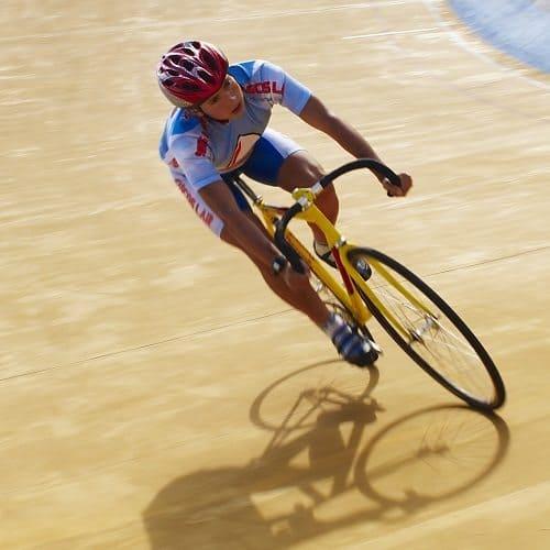 Sport answer: CICLISMO