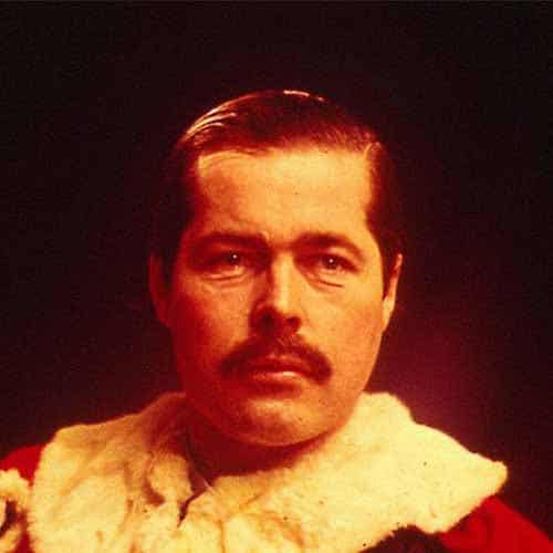 Storia answer: LORD LUCAN