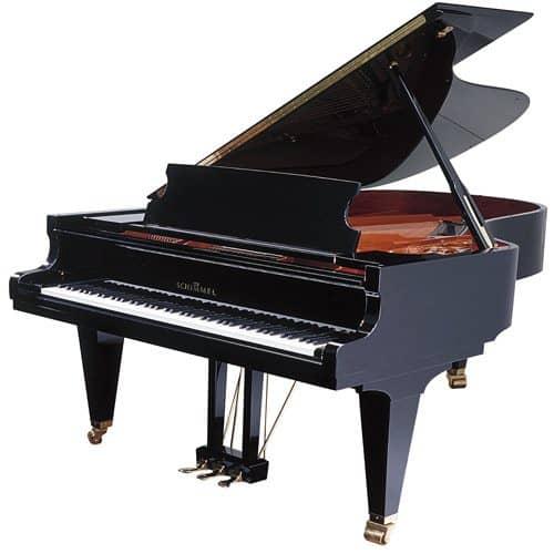 Strumenti answer: PIANOFORTE