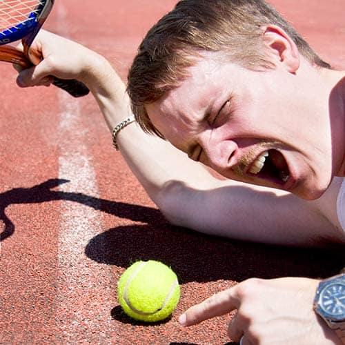 Tennis answer: SCENATA