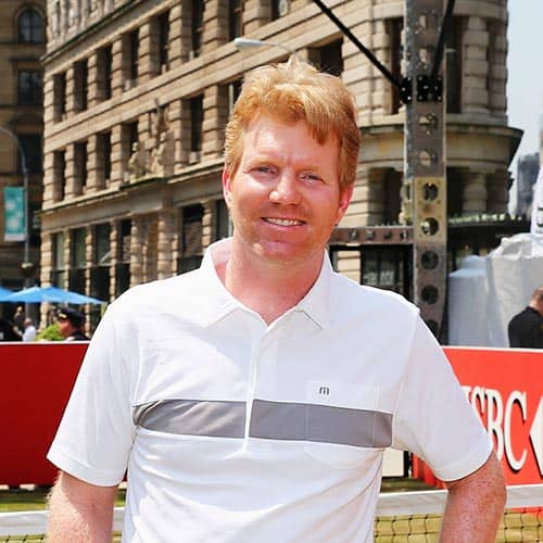 Tennis answer: JIM COURIER