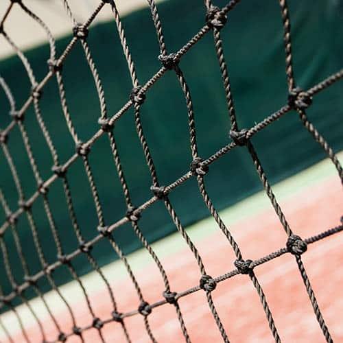 Tennis answer: RETE