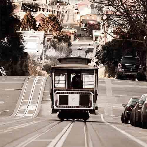Trasporti answer: TRAM
