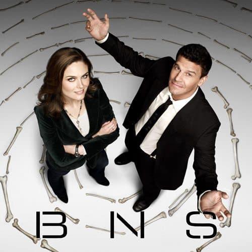 TV Shows answer: BONES
