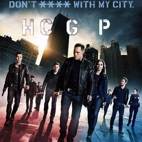 TV Shows answer: CHICAGO PD