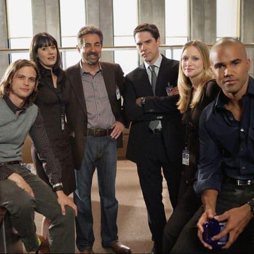 TV Shows answer: CRIMINAL MINDS