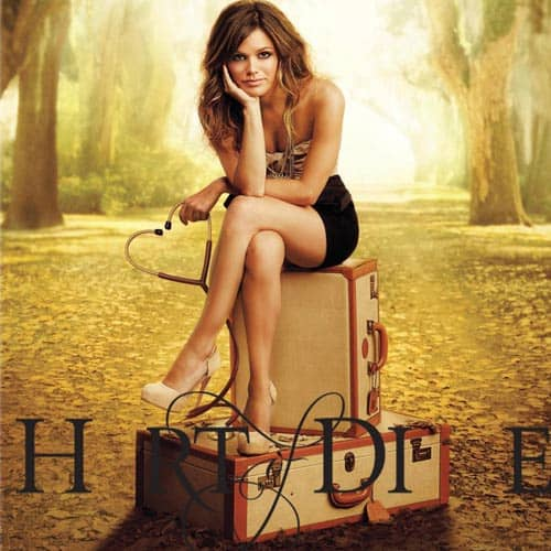 TV Shows answer: HART OF DIXIE