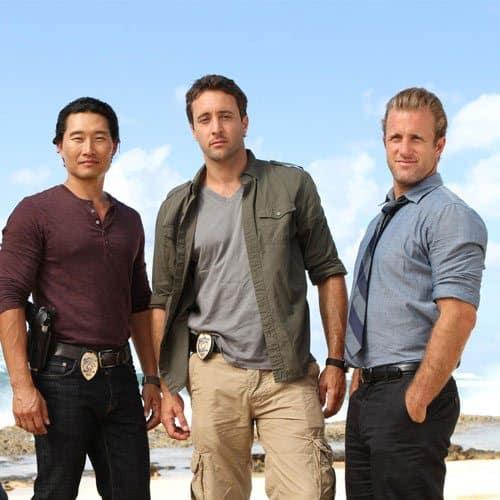 TV Shows answer: HAWAII FIVE-O