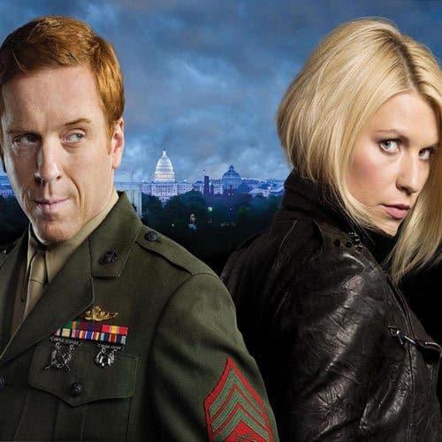 TV Shows answer: HOMELAND