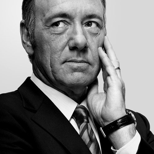 TV Shows answer: HOUSE OF CARDS