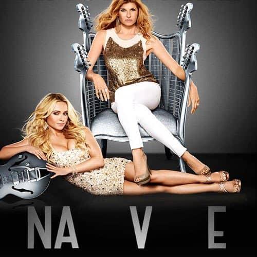 TV Shows answer: NASHVILLE