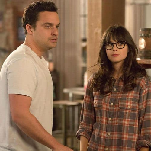 TV Shows answer: NEW GIRL
