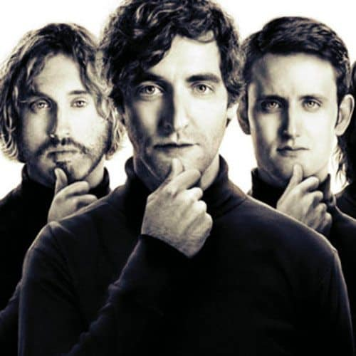 TV Shows answer: SILICON VALLEY