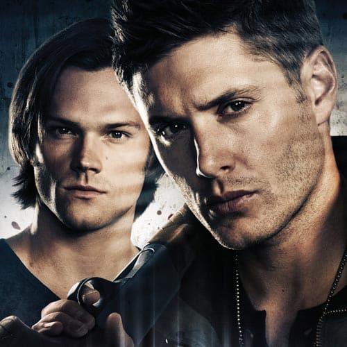 TV Shows answer: SUPERNATURAL