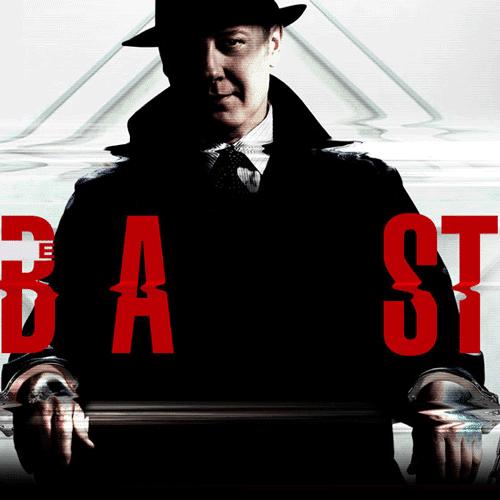 TV Shows answer: THE BLACKLIST