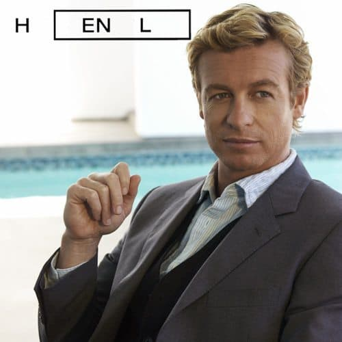 TV Shows answer: THE MENTALIST