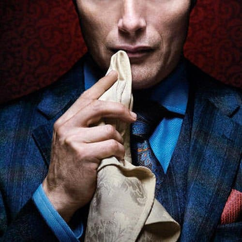 TV Shows answer: HANNIBAL
