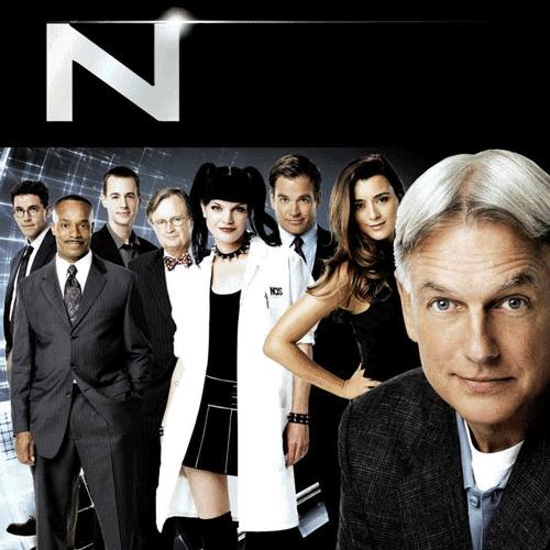 TV Shows answer: NCIS
