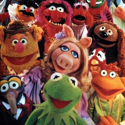 TV Shows answer: THE MUPPET SHOW