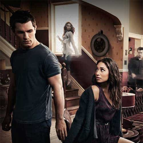 TV Shows answer: BEING HUMAN