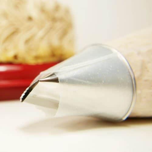 Utensili da cucina answer: PUNTA PER TASCA