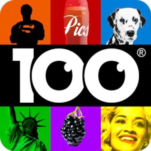 Le soluzioni di 100 PICS Quiz