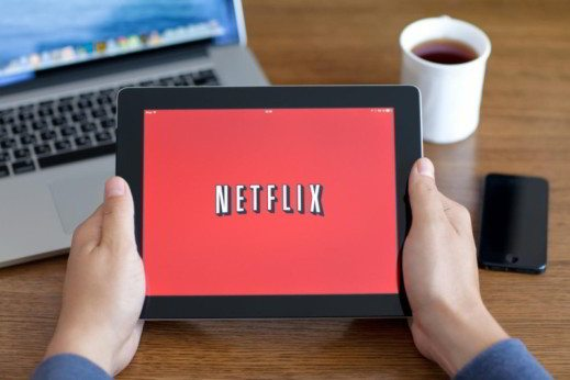 Come eliminare account Netflix