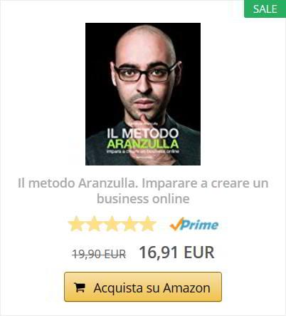 Il metodo Aranzulla su Amazon