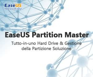 eEaseUS Partition Master